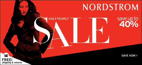 NORDSTROM - Shop the Half-Yearly Sale for women & kids