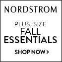 Designer Plus-Size Clothing @ Nordstrom