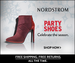 NORDSTROM - Shop Holiday Party Shoes