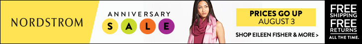 NORDSTROM -  Shop Eileen Fisher at the Nordstrom Anniversary Sale
