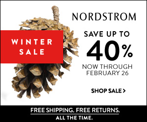 NORDSTROM - Shop Valentine's Day eGifts