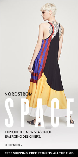 NORDSTROM - Shop new and emerging designers in SPACE
