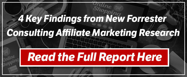4 Key Findings from New Affiliate Marketing Research