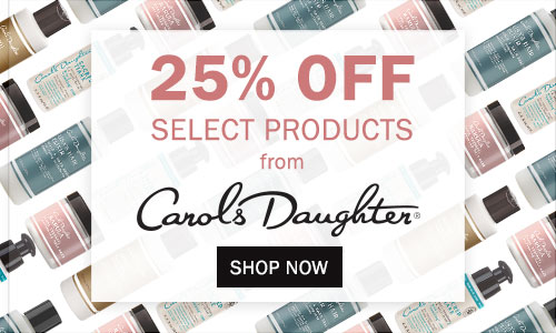 Enjoy up to 25% off select products, plus two free deluxe samples with your purchase of $40 or more! Enter code CELEBRATE25 at checkout. Valid 3/4/16 - 3/6/16.