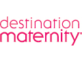 Deals on Tees and Tanks  at Destination Maternity