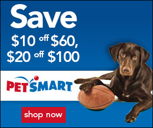PetSmart Deals – November 2016