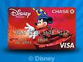 Disney's Premier Visa® Card from Chase