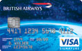 British Airways Visa Signature&reg; Card