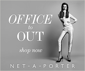 Bright Sparks. NET-A-PORTER.COM Shop Now
