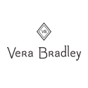 Buy vera bradley iconic blush brush case in charcoal | bag at Vera Bradley Designs Inc.