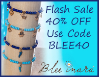 Flash Sale! Save 40% off Blee Inara at ShopManhattanite.com! Use Code: BLEE40, Valid through 2/13/14. Shop Now!