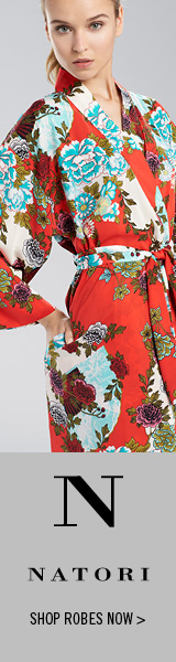 Buy natori yuzen caftan for women antique | underwear, cloak and clothing at Natori.
