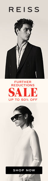 Buy designer fashion and apparel at Reiss Ltd.