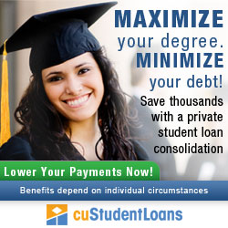 Student Loan Consolidation - Free Info