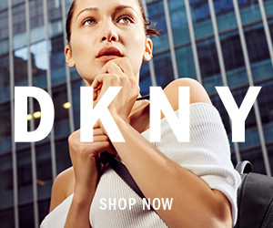DKNY Spring 2017 Collection