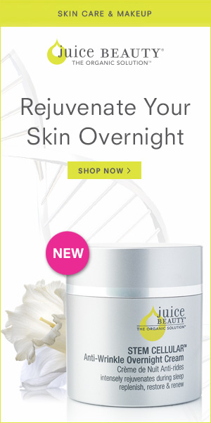 Juice Beauty Deals for November!