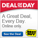 See Our Deal of the Day—A Great Deal Each Day, Online Only