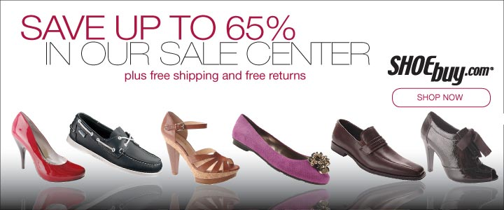 Sale Center- Save Up To 65% Off + Free Shipping & Free Returns