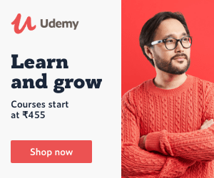 online courses from Rs .455