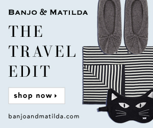 Banjo & Matilda Travel Accessories Australia
