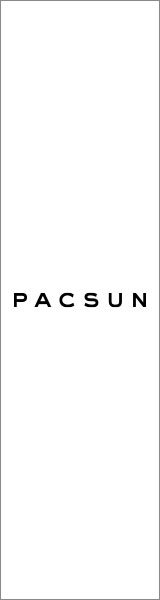 Buy pacsun men's drawstring volley shorts black | clothing at Pacific Sunwear of California Inc.