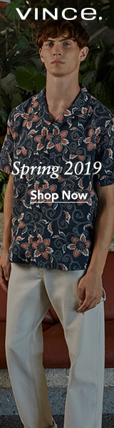 Buy designer fashion and apparel at Vince.