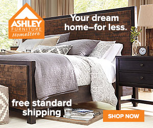 Ashley Furniture HomeStore Deals for November!