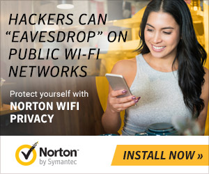Norton WiFi