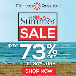 Fitness Republic