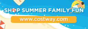 Costway - Free Shipping on Everything - Ships from the US