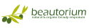 Save 15% at beautorium.com