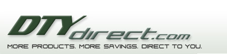 Get Save on Outdoor Products with  at dtydirect.com