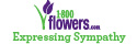 1800flowers. com Expressing Sympathy affiliate program