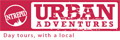 Urban Adventures  logo