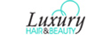 Luxury Hair & Beauty  logo