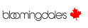 Bloomingdales Canada affiliate program