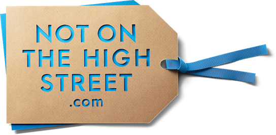 Notonthehighstreet.com - US affiliate program