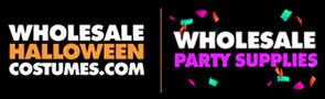 Wholesale Party Supplies and Halloween Costumes affiliate program