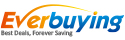 9% Off at Everbuying BLACK15 Everbuying everbuying.com Friday 30th of October 2015 12:00:00 AM Thursday 31st of December 2015 11:59:59 PM