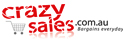 CrazySales affiliate program