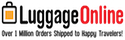 Save 15%  Luggage OnLine luggageonline.com