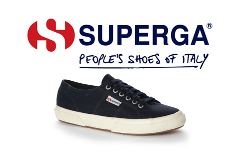 Superga UK affiliate program