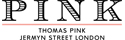 Thomas Pink UK affiliate program