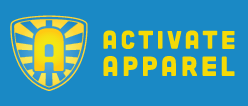 Activate Apparel affiliate program