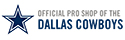 Dallas Cowboys Pro Shop affiliate program