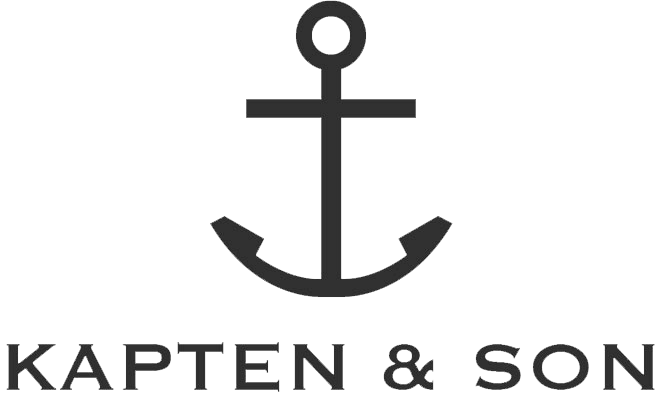 Kapten & Son affiliate program