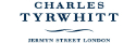 Charles Tyrwhitt Shirts EU affiliate program