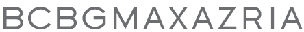Bcbg Max Azria Group, LLC affiliate program