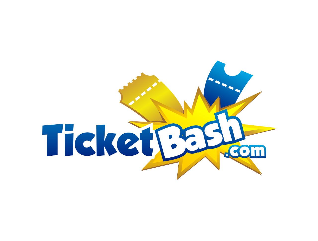 Ticket Bash