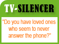 TV-Silencer (Limat Graphics Inc)